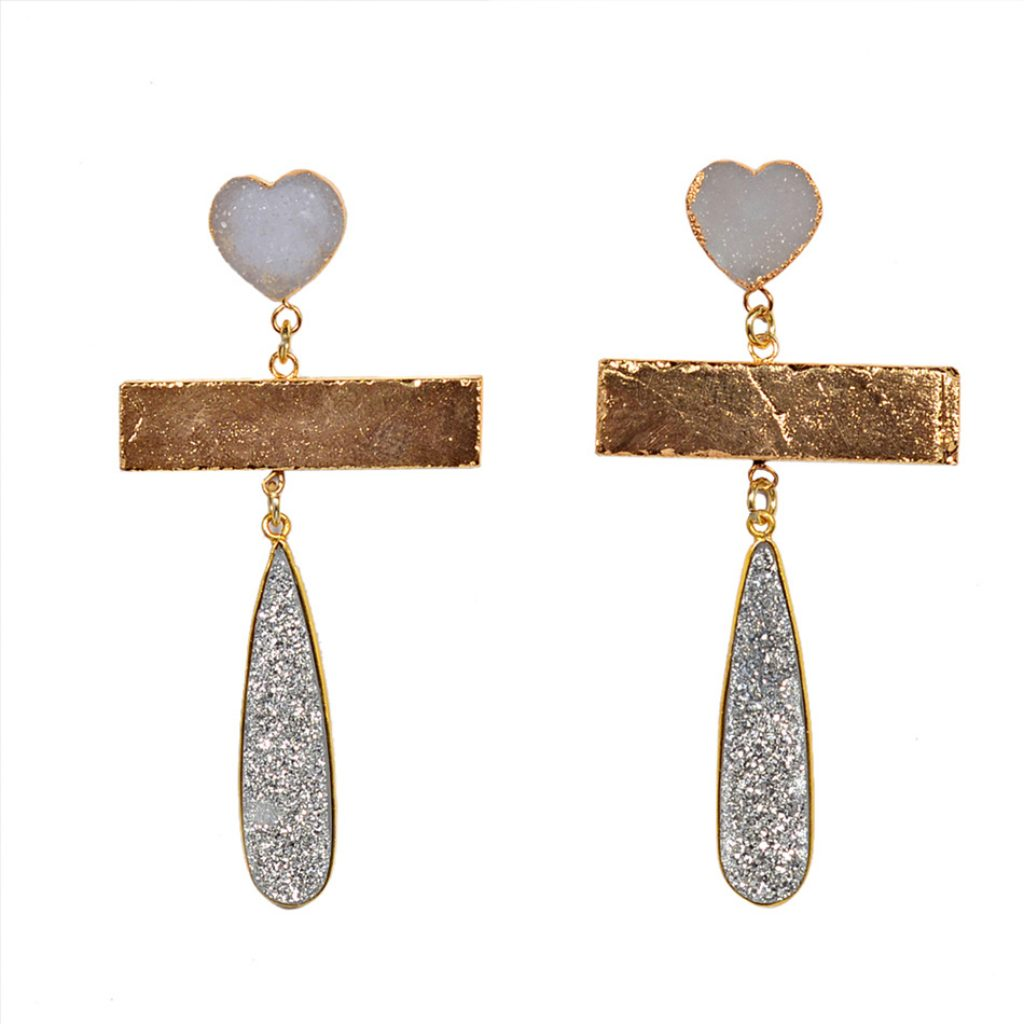 Love & Light Earrings