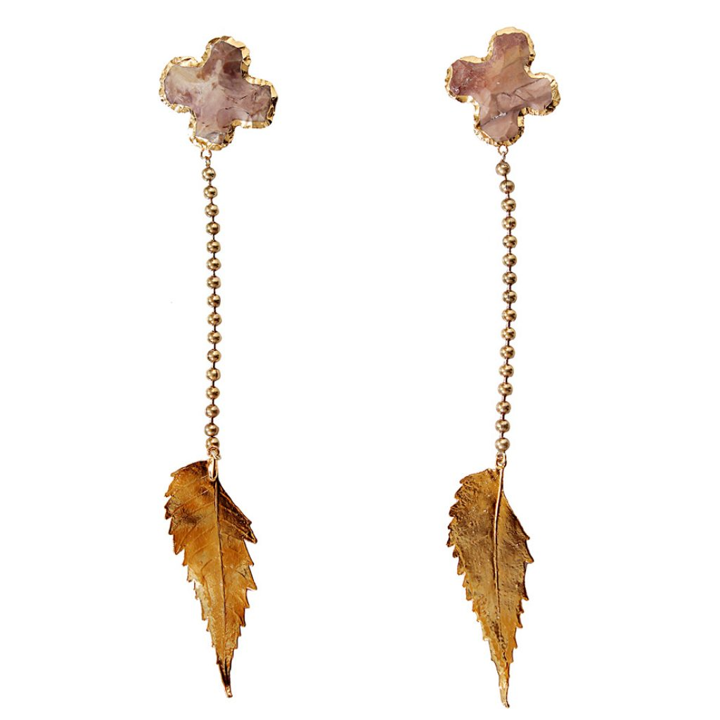Bloom Earrings (Pair)